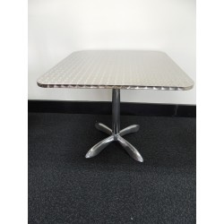 Arabelle 80cm Square Table (Dining Height)