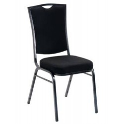 Mity-Lite Hourglass Function Chair - Fabric