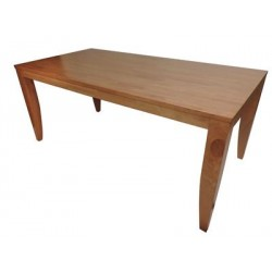 Chunk 2100x900 Tapered Table (Dining Height)