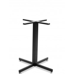 Lisboa 700 4-Way Table Base (Dining Height)