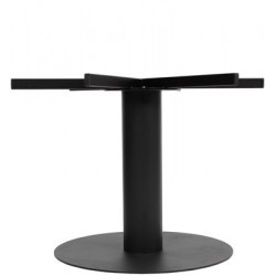Danube 720 XL Round Table Base (Dining Height)