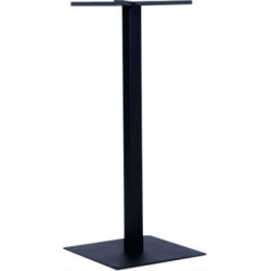 Danube 540 Square Table Base (Bar Height)