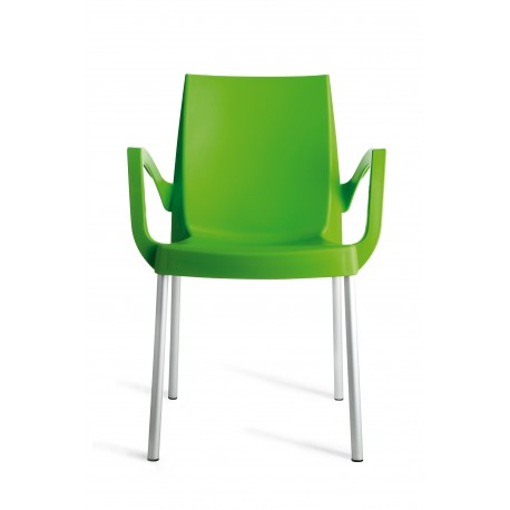 Boulevard Dining Chair with Arms