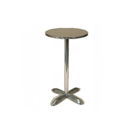 Gabrielle High Top Table (Bar Height)