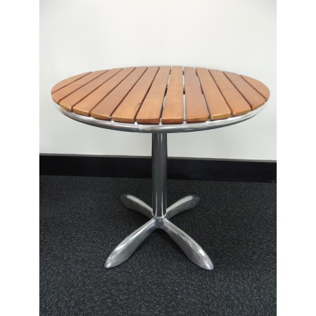 Danielle 70cm Round Table (Dining Height)
