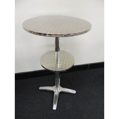 Gabrielle 2-Tier High Top Table (Bar Height)