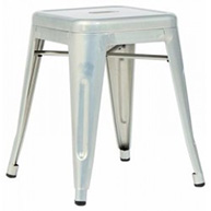 Tolix 45 Stool - Galvanised