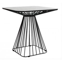 Cage Table Frame (Dining Height)