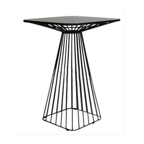 Cage Table Frame (Bar Height)