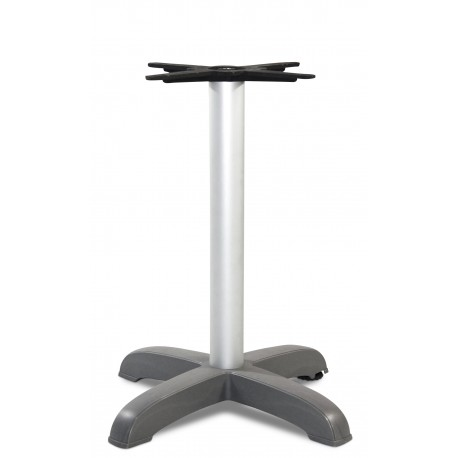 Tiffany 4-Way Table Base (Dining Height)