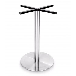 Prague 500 Round Table Base (Dining Height)
