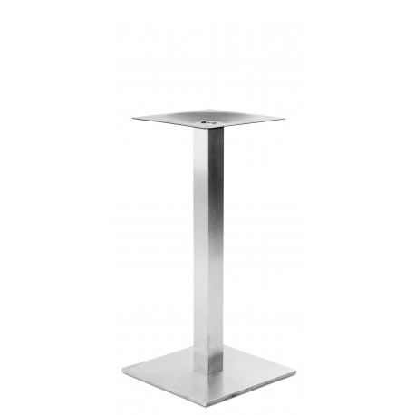 Prague 350 Square Table Base (Dining Height)