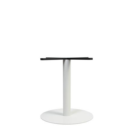 Porto 45cm Round Table Base (Dining Height)