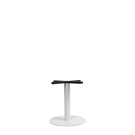 Porto 400 Round Table Base (Coffee Height)