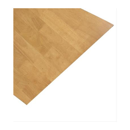 120cm x 80cm Solid Timber Table Top