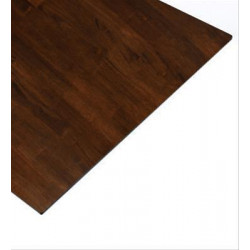 180cm x 70cm Solid Timber Table Top