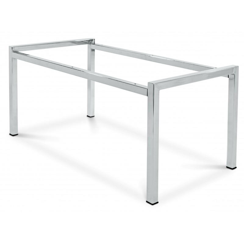 Seville Table Frame Coffee Height Commercial Furniture Design
