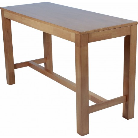 Chunk 1800x900 Table (Bar Height)