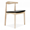Hans Wegner Elbow Dining Chair