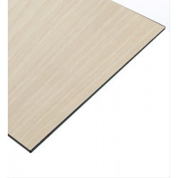 120cm x 70cm Compact Laminate Table Top