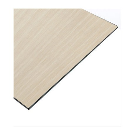 60cm x 50cm Compact Laminate Table Top