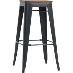 Normandy 75 Stool