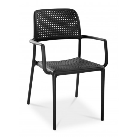 Bora Chair with Arms