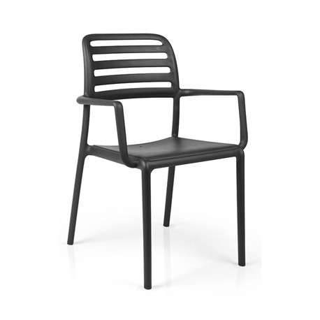 Costa Chair with Arms