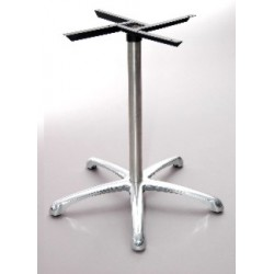 5-Star Premium Table Base (Dining Height)
