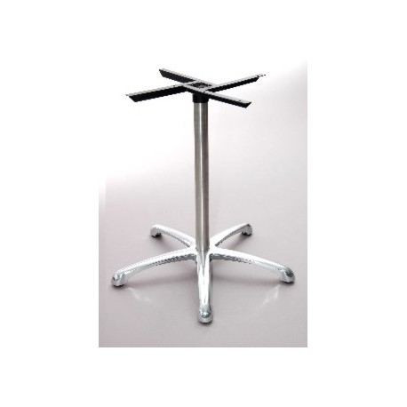 5 Star Premium Table Base (Dining Height)