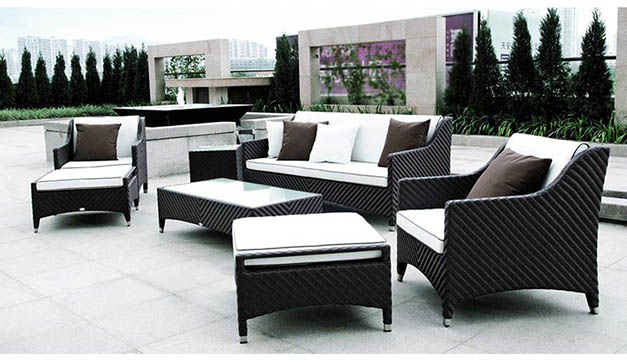 Commercial furniture designer online and