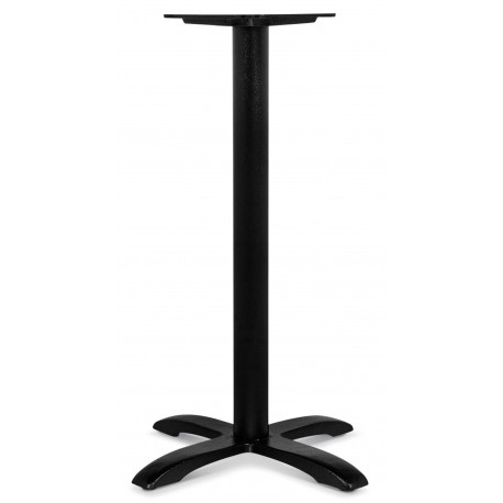 Milan 4-Way Table Base (Bar Height)