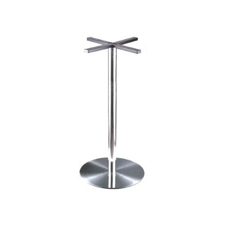 Prague 500 Round Table Base (Bar Height)