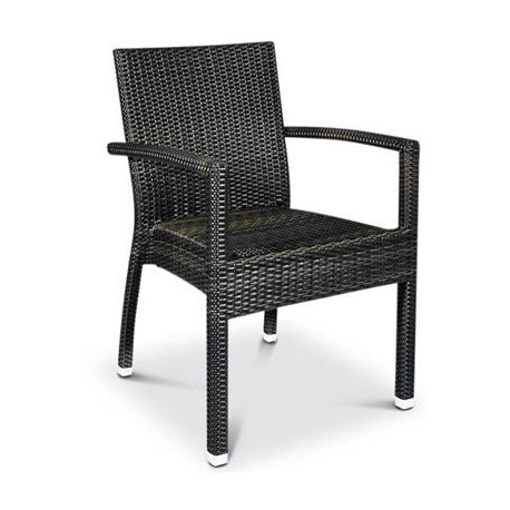 Santiago Chair with Arms