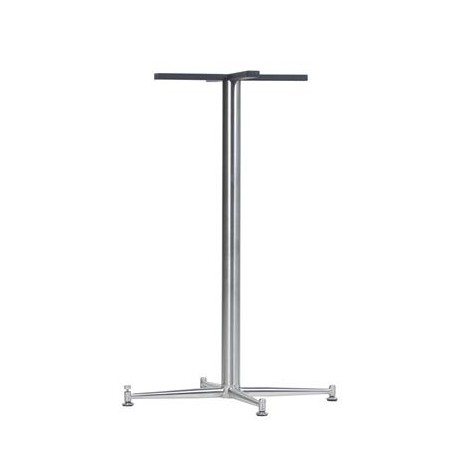 Madrid 4-Way Table Base (Bar Height)