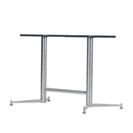 Madrid 2-Way Table Base (Dining Height)