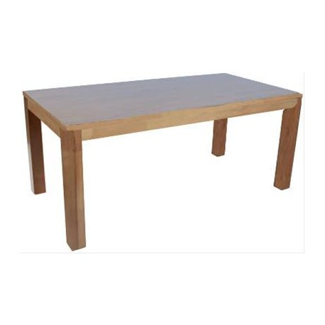 Chunk 1800x900 Table (Dining Height)