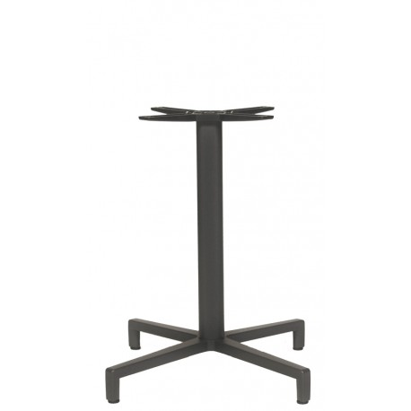 Domino 4-Way Table Base (Dining Height)