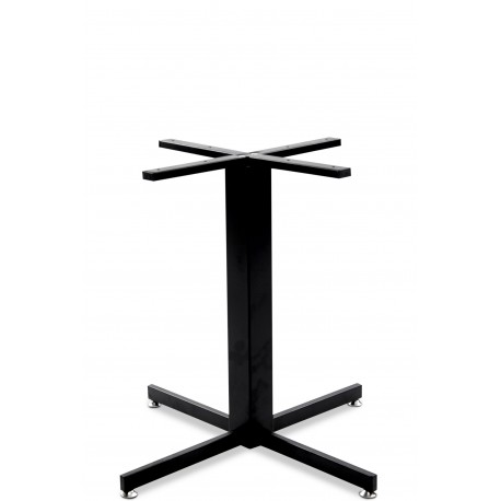 Lisboa 800 4-Way Table Base (Dining Height)
