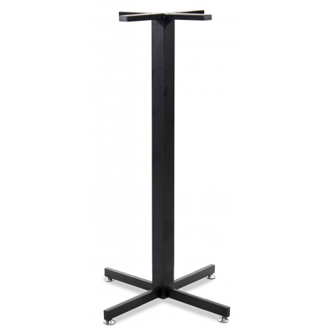 Lisboa 500 4-Way Table Base (Bar Height)