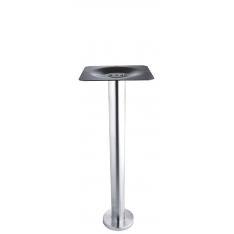 Pisa Flange Table (Dining Height)