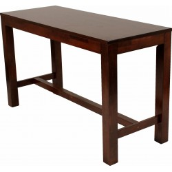 Chunk 1800x700 Table (Bar Height)