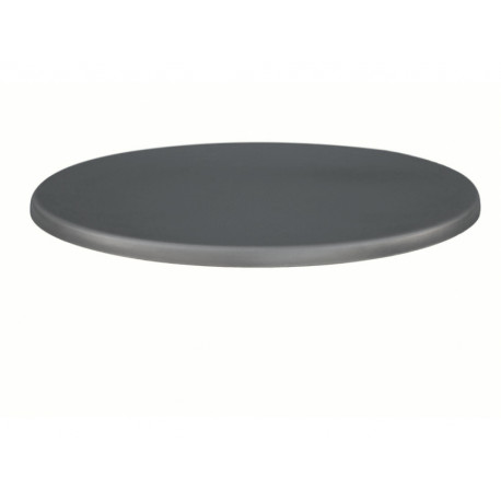 70cm Round Werzalit Resin Table Top