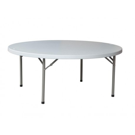 Beethoven 1830 Trestle Table