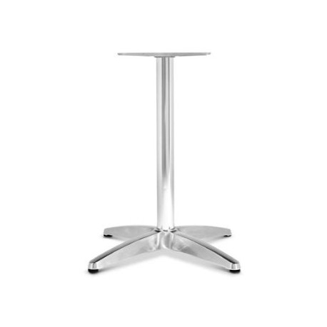 4-Way 60cm Table Base (Dining Height)