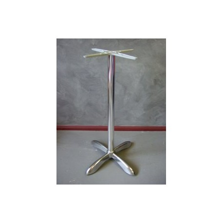 4-Way High Top Table Base (Bar Height)