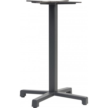 Cross 4-Way Table Base (Dining Height)